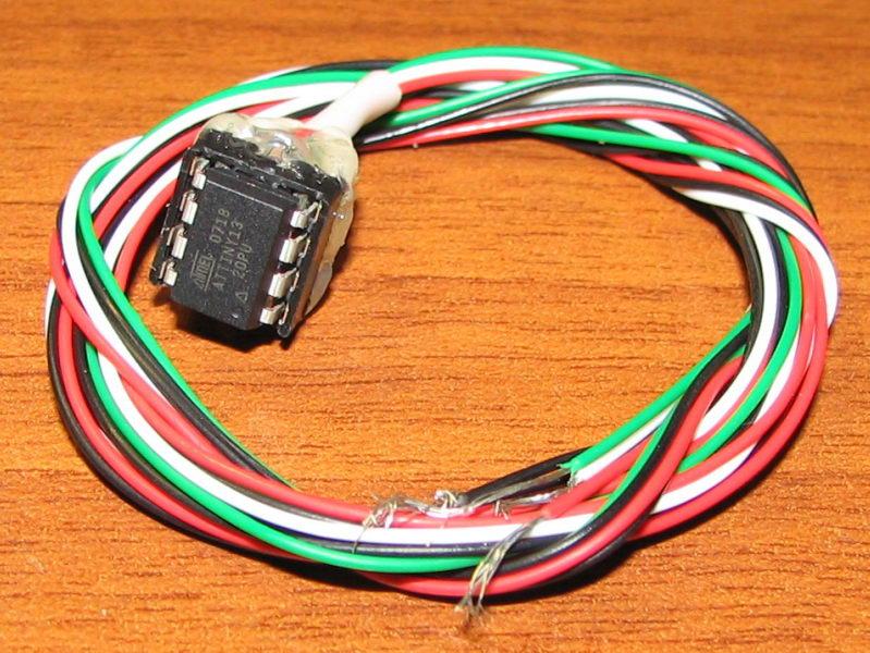 Alpine CDE-113Bt-сохранение